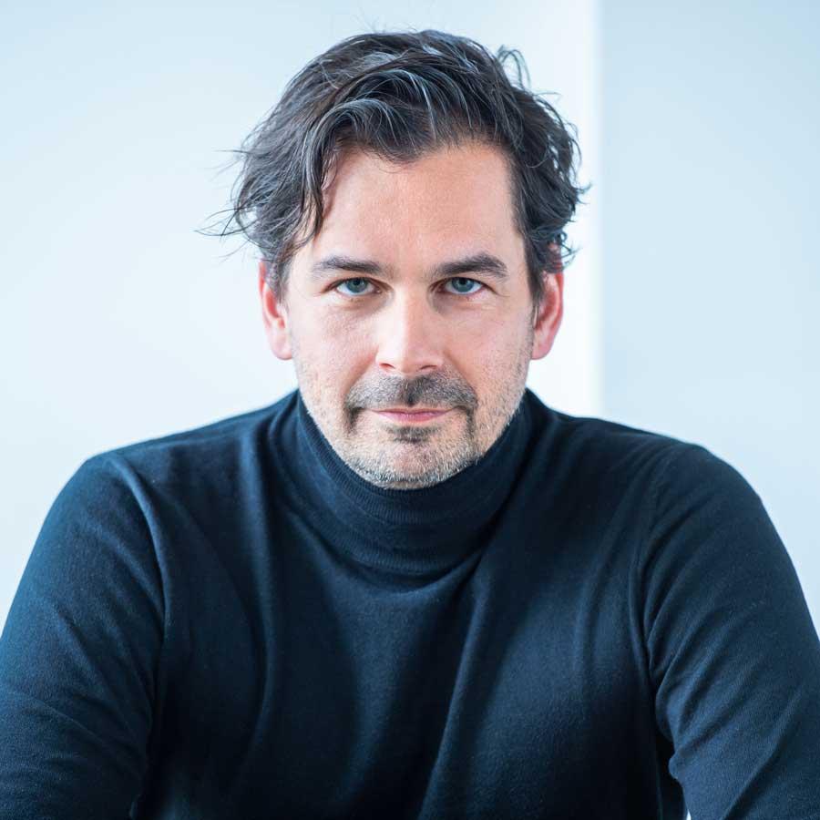 Dominic Veken