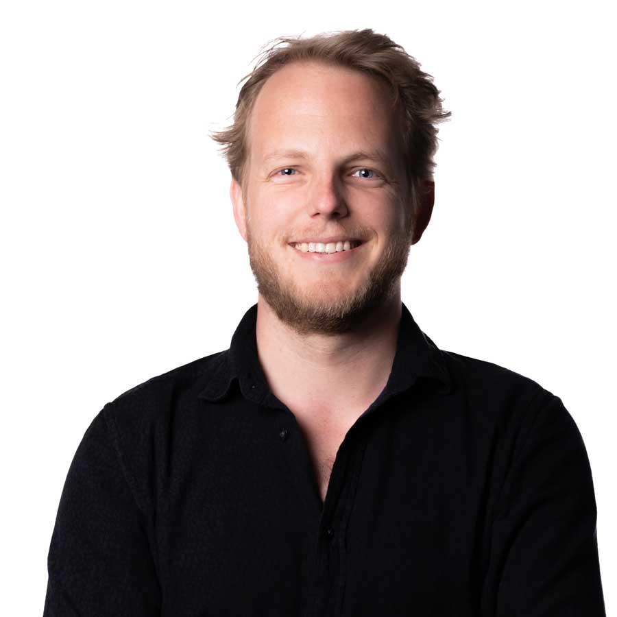 Tim Hess